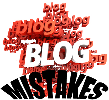 5 errores Blog