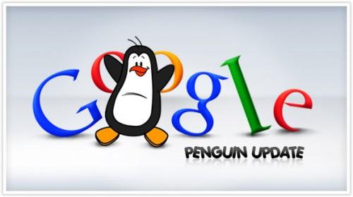 MD Blog MD: Nuevos cambios en las reglas del SEO de Google: Penguin Update Marketing Online SEO / SEM  SEO Penguin SEO penguin update md marketing digital md blog google SEO google blog marketing digital actualización seo google