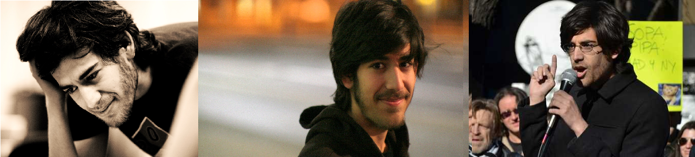 Aaron Swartz - MD Marketing Digital