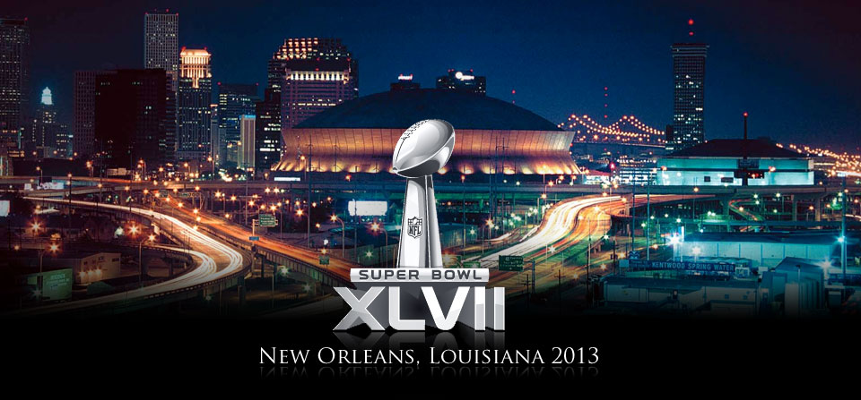 Agencia Digital - Super Bowl
