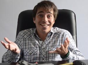 "Sebastián ""Dr SEO"" Elias"