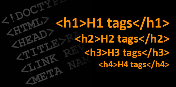 MD Blog First steps in SEO: H1 y H2 Primeros Pasos SEO  web titulo subseccion sitio SEO seccion palabras clave optimizar optimización keywords indexar header h2 h1 google encabezado descripcion
