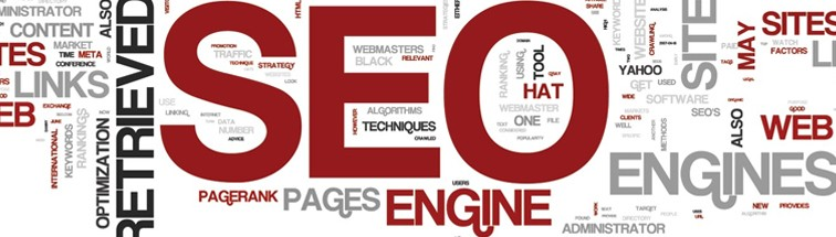 Marketing online - SEO