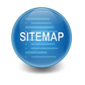 Sitemap-Markeing Digital