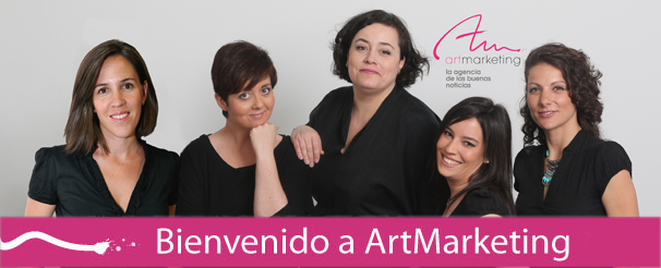 Agencia de comunicacion-art marketing