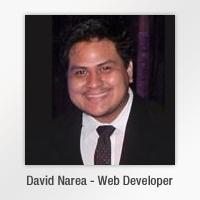 Marketing Online-David Narea