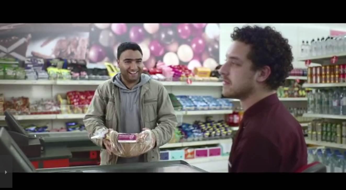 Parodia de Google a las compras online fallidas