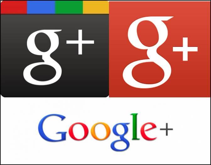 Redes Sociales - Google+