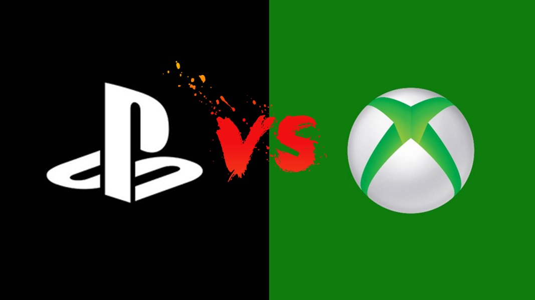 MD Blog Playstation 4 vs Xbox One Casos Gadgets Marketing Online  xbox Redes Sociales Playstation Nueva generacion de consolas md blog blog marketing digital - Social Media
