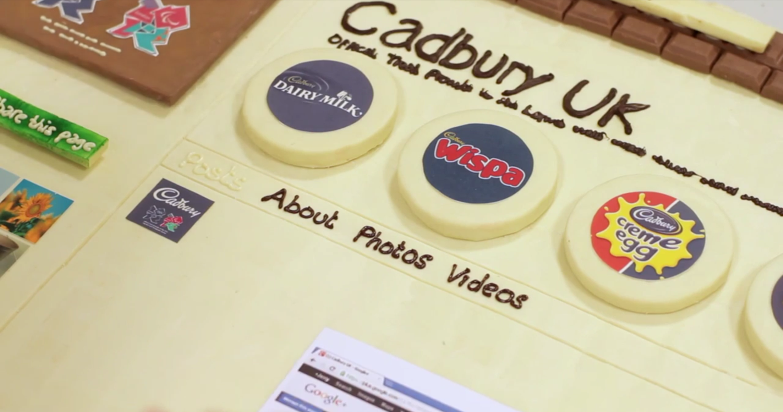 MD Blog Un dulce encuentro online con Cadbury UK Casos Redes Sociales  Viralización Redes Sociales google SEO google - Social Media