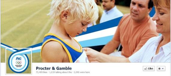 Como crear una portada innovadora en Facebook