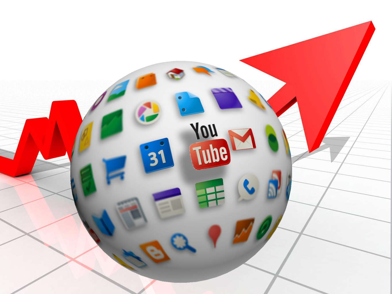 MD Blog El Futuro de la Compra Online E-Marketing  SEO sem Redes Sociales marketing online google estrategia