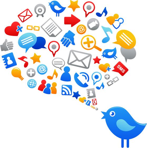 Social media como una comunidad