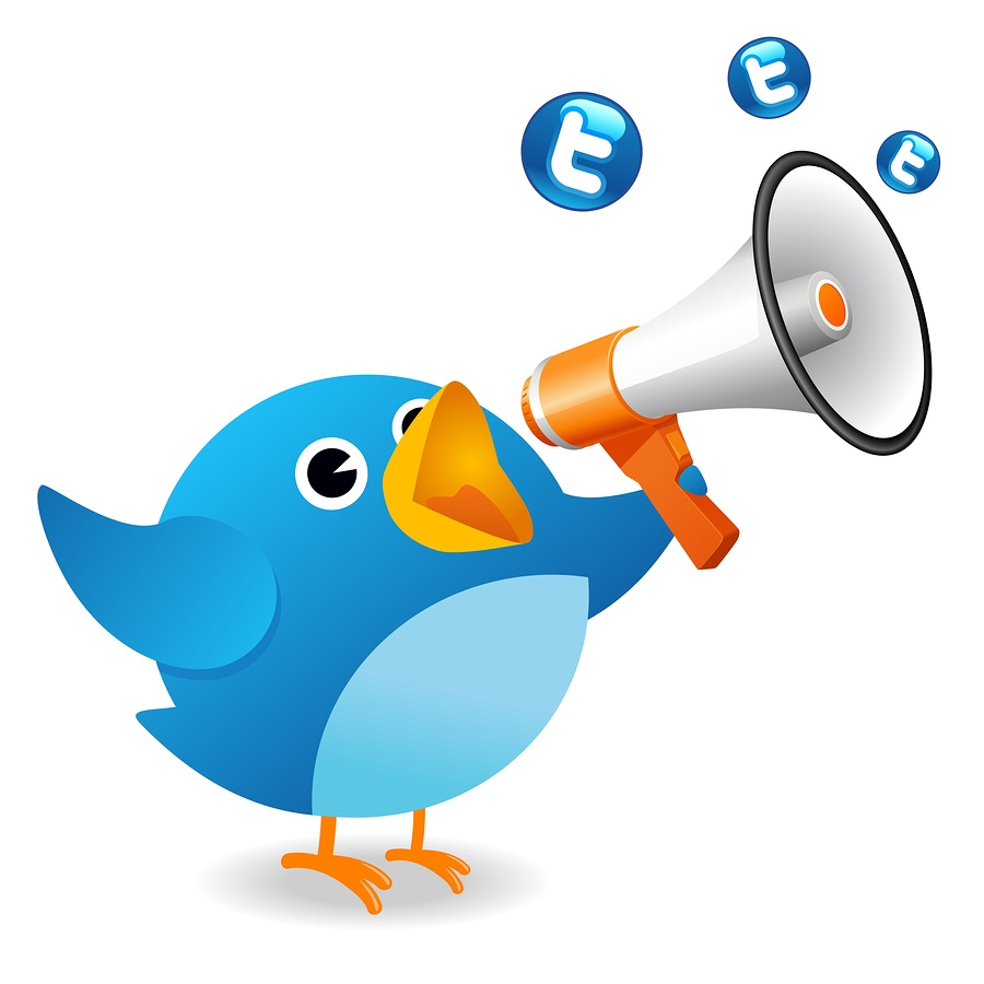 Interacción en Twitter – Redes Sociales