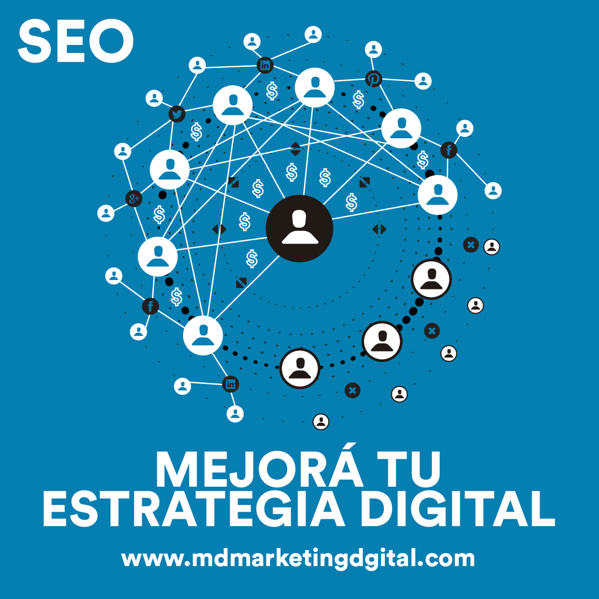 MD Agencia Marketing Digital