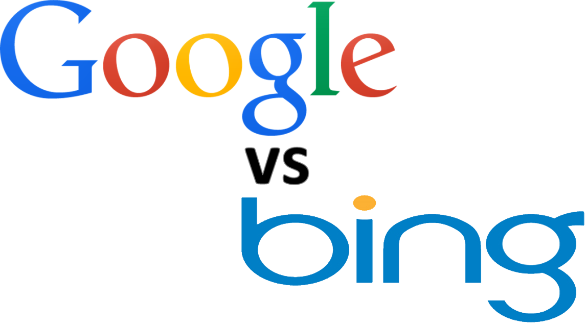 google-vs-bing