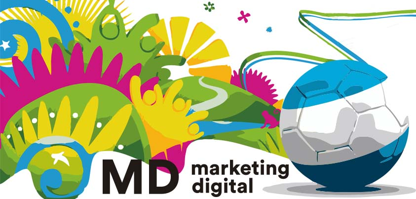 MD Blog Marketing deportivo, una manera distinta de vivir la pasión Social Media Deportivo  Redes Sociales marketing online estrategia Digital - Social Media
