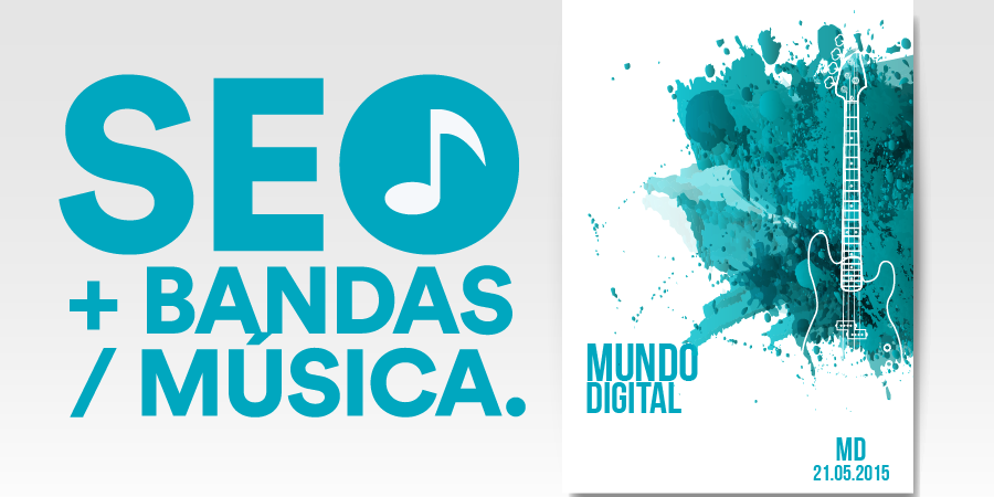 MD Blog En perspectiva: Músicos, artistas, bandas y SEO. SEO / SEM  implementar SEO google SEO blog marketing digital