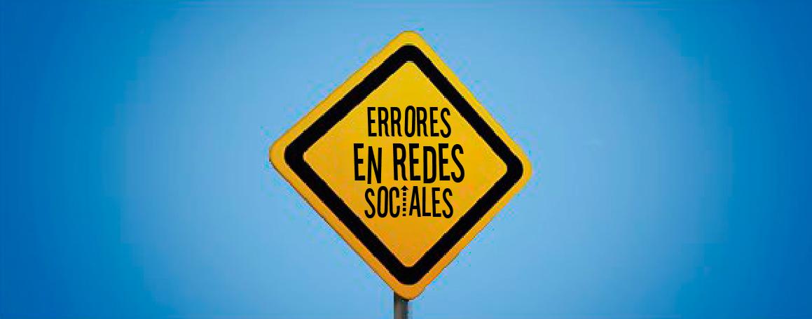 MD Blog Errores en redes sociales ¿Crisis u oportunidad para las marcas? Redes Sociales