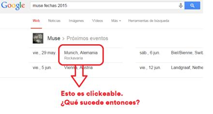 """MD Blog """"SEO + bandas"""" – 2da parte. Marketing Digital"""