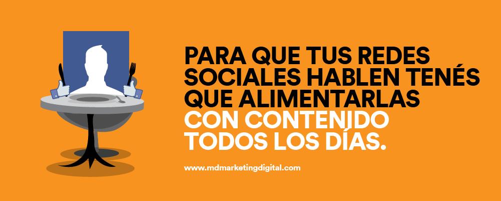 MD Blog 3 consejos sobre cómo generar contenido relevante para tus audiencias: Marketing Digital