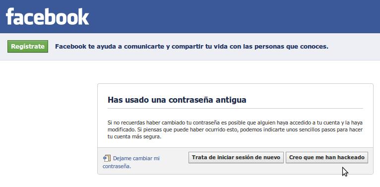 Facebook-hackeo