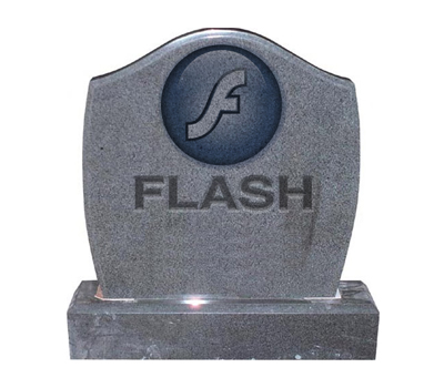 FlashDead