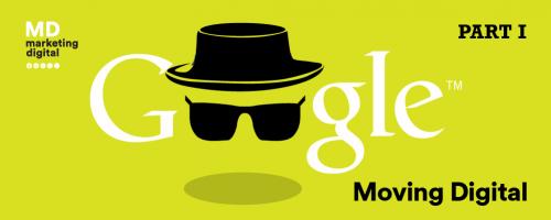 MD Blog ¿Cómo distingue Google un buen contenido del spam? – Herramientas más importantes. Parte I GooglexGoogle