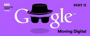 MD Blog ¿Cómo distingue Google un buen contenido del spam? – Herramientas más importantes. Parte II GooglexGoogle