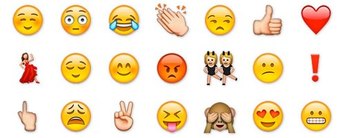 MD Blog Emojinating Redes Sociales