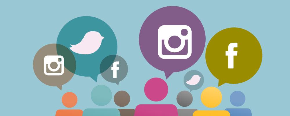 MD Blog Últimas novedades en Redes Sociales: ¿Listo para conocerlas? Redes Sociales