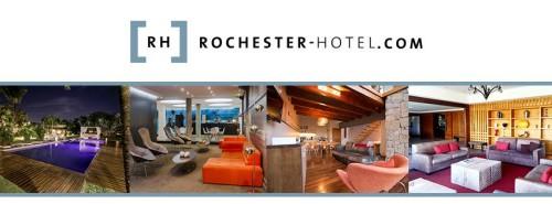 Rochester Hotels