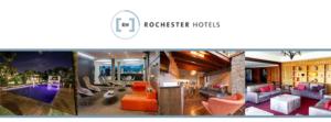 Rochester Hotel - MD Marketing Digital