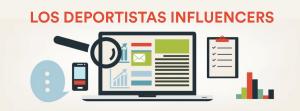 Deportistas Influencer - MD Marketing Digital