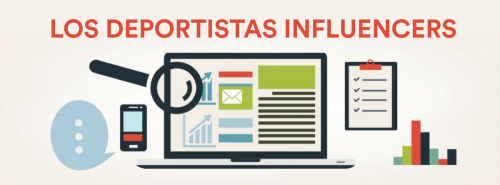 Deportistas Influencer - MD Marketing Digital