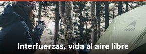 MD Blog Interfuerzas, vida al aire libre Marketing Digital Nuestros Clientes  Outdoor Mochilas de viaje MD Interfuerzas estrategia Clientes Camping