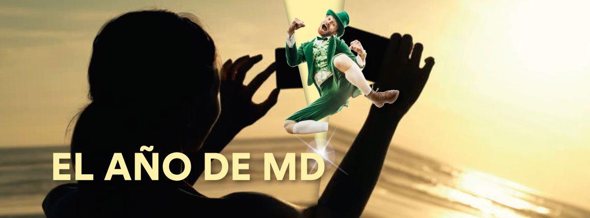 El año de MD Marketing Digital