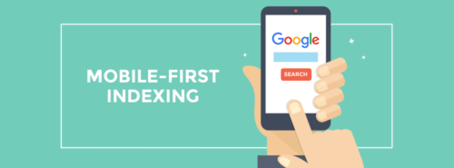 Portada First Mobile Indexing