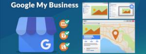 Google my Business mejorado