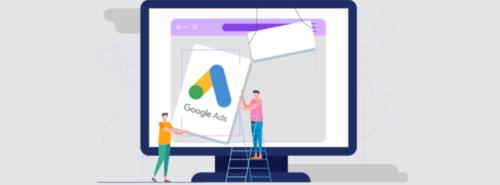 Google Ads Posición Promedio