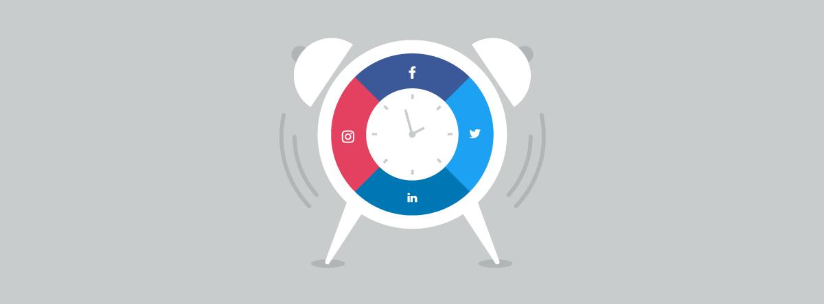Redes Sociales Portada