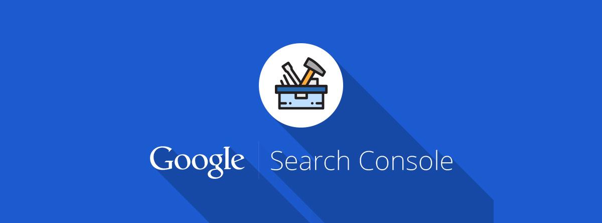 Google Search Console Portada