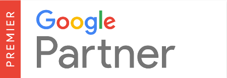 We Are Google Partners